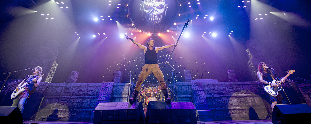 "<div>Iron Maiden hit back at e-commerce firm accusing them of ""misappropriating"" 0,000</div>"