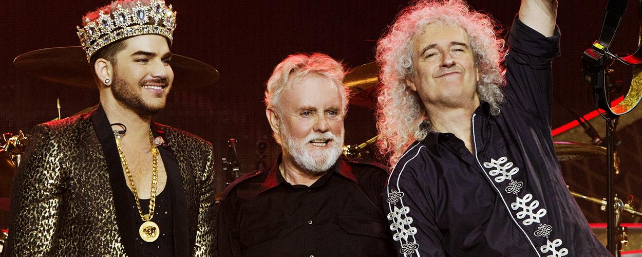 Queen release VR concert film | Complete Music Update