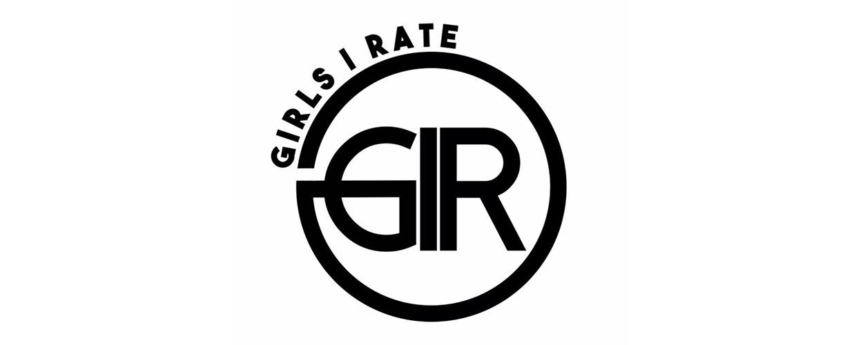 Girls I Rate