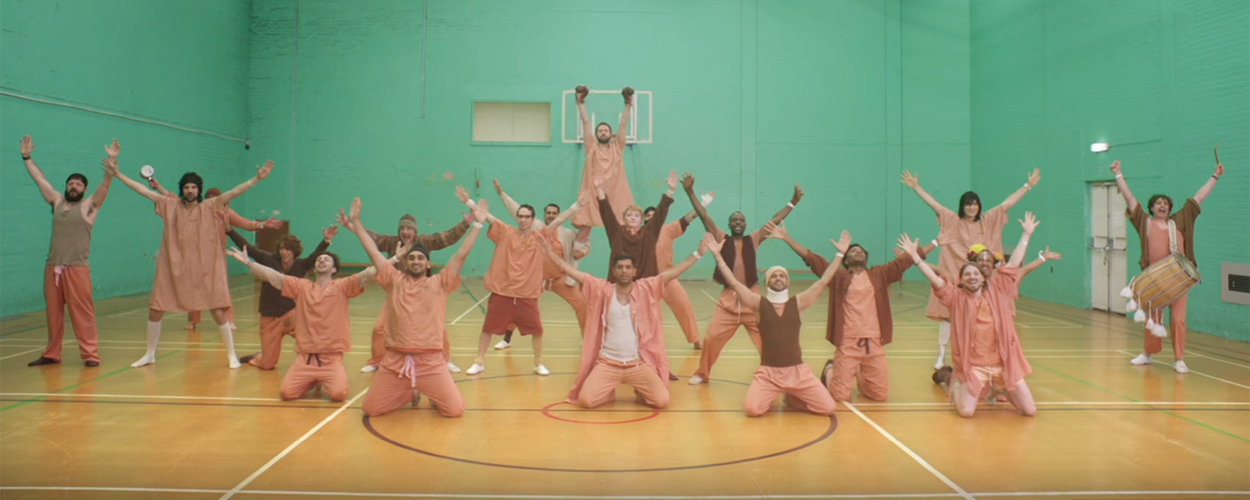 Kasabian - You're In Love With A Psycho video