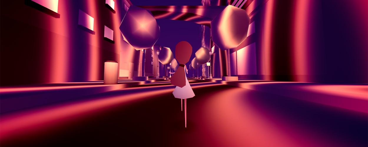 Under Neon Lights VR