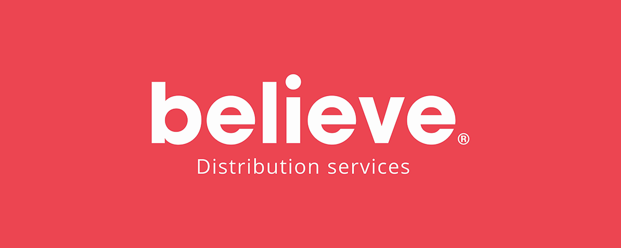 Believe partners with former Universal France boss's new