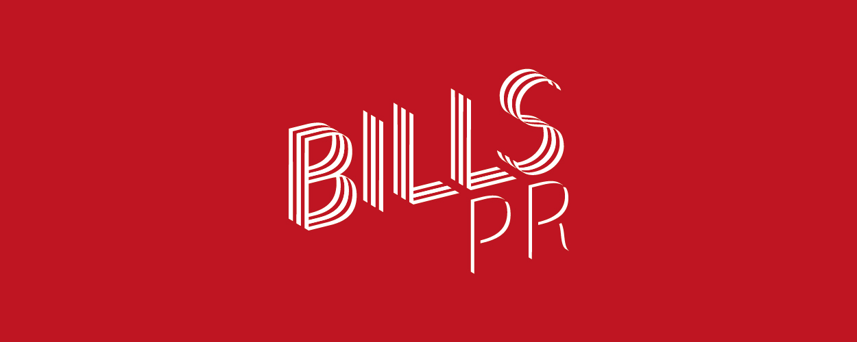 Bills PR