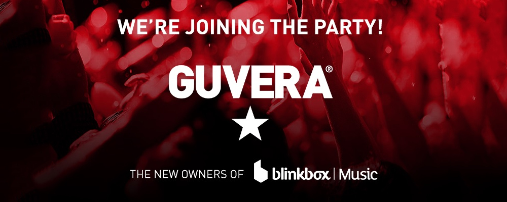 Blinkbox / Guvera