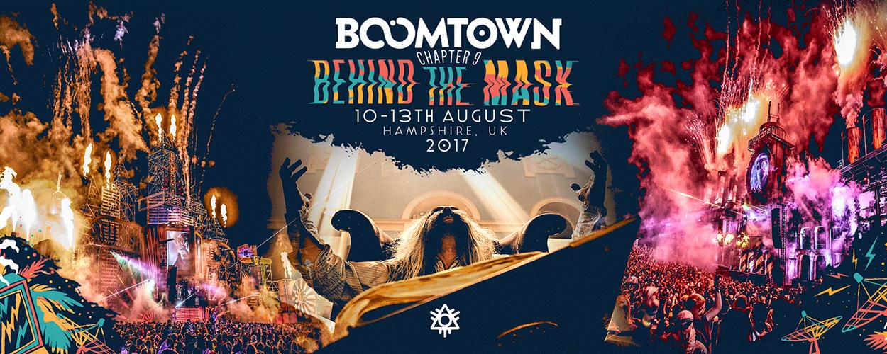 Boomtown 2017