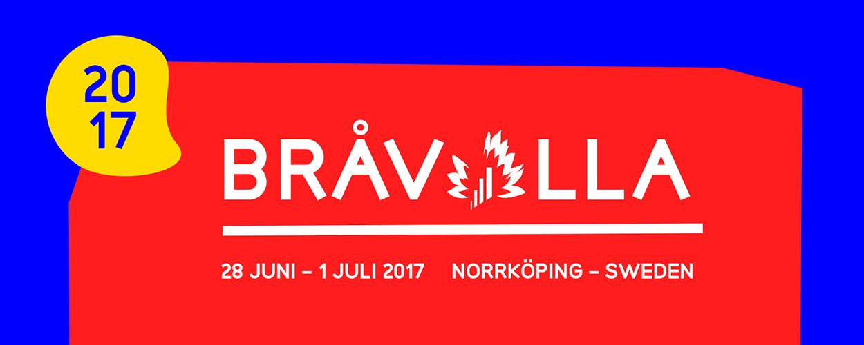 Bråvalla 2017