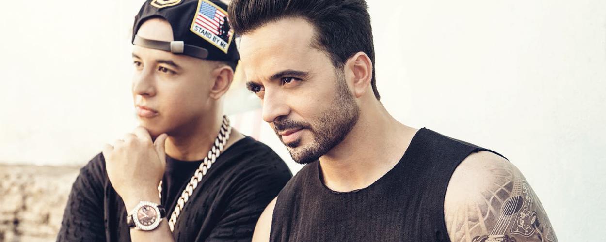 Luis Fonzi & Daddy Yankee