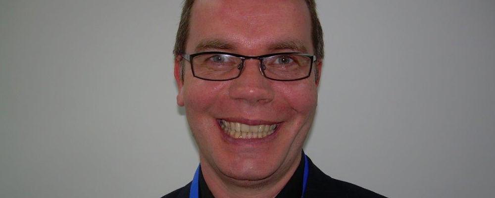 Rob O'Shea