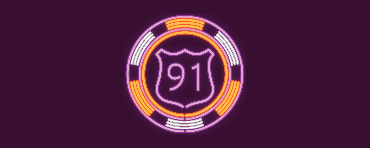 Route 91 Harvest