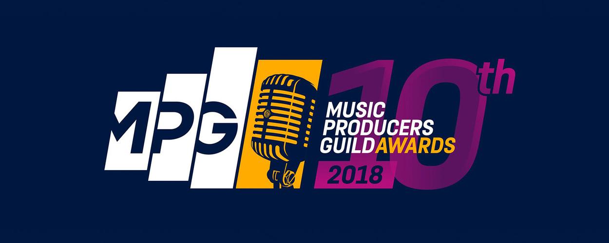 MPG Awards 2018