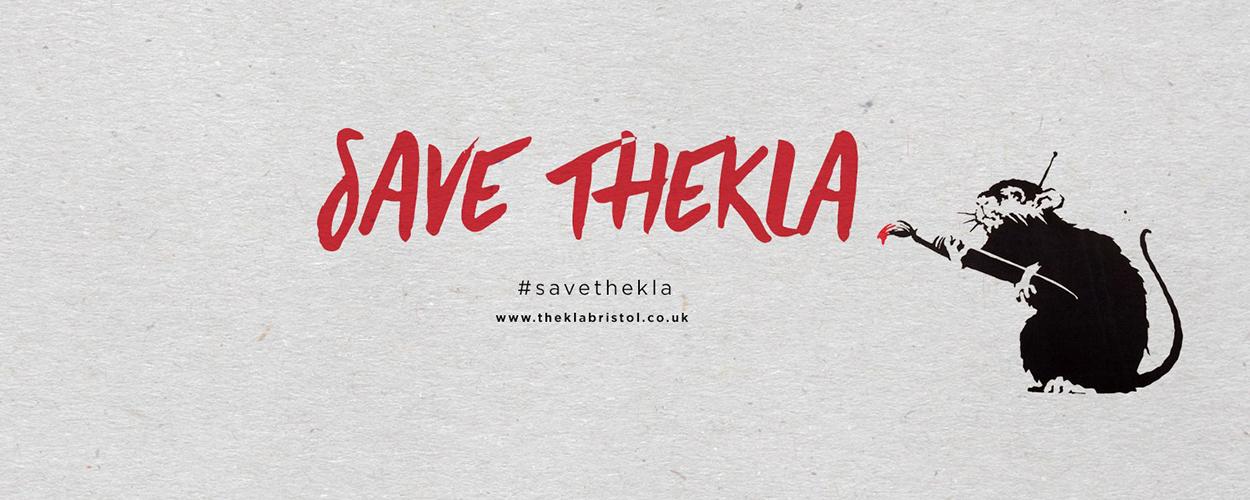 Save Thekla