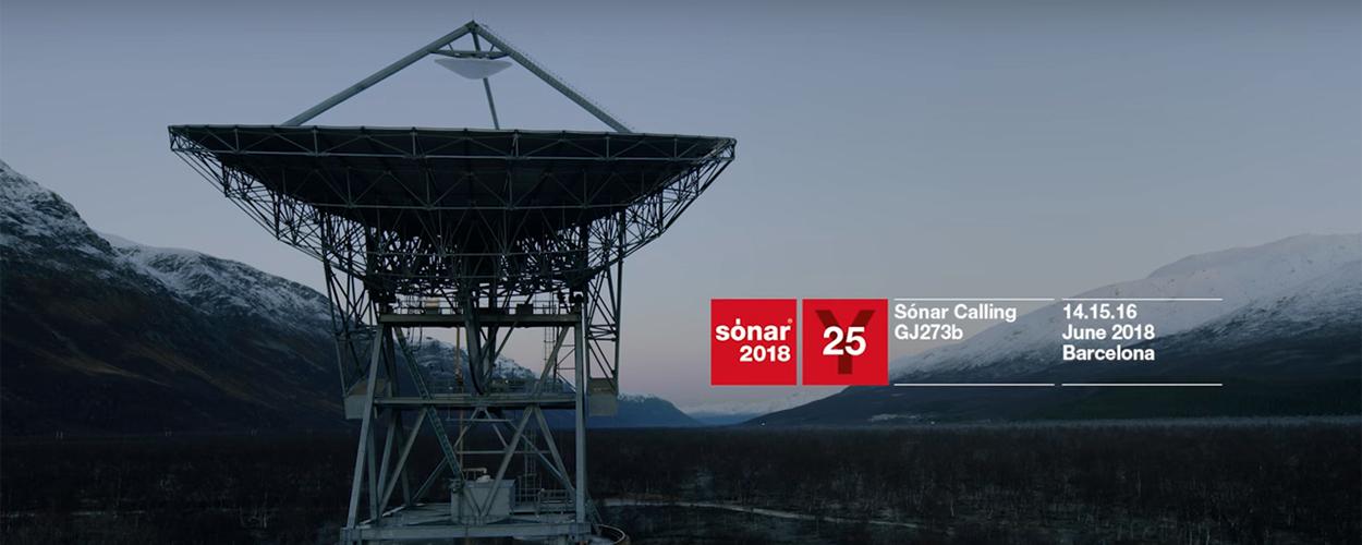 Sonar Calling