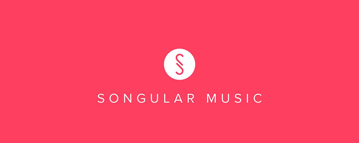 Songular Music