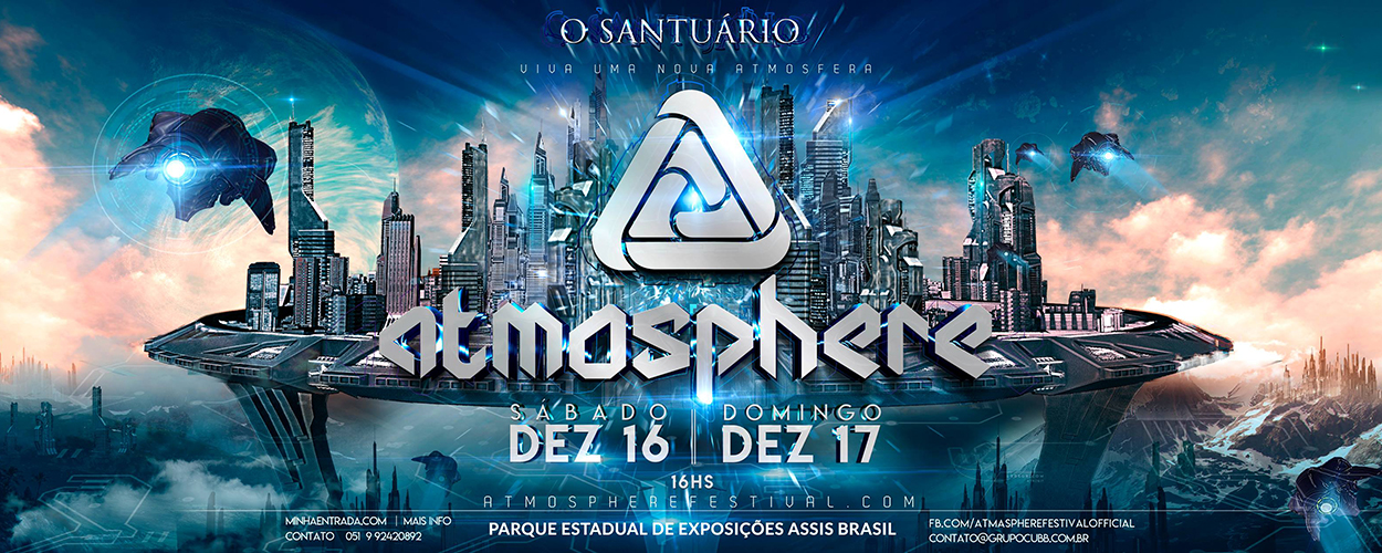 Atmosphere Festival