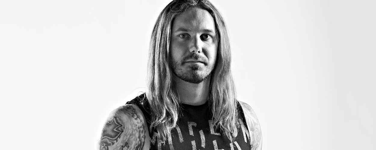 Tim Lambesis / As I Lay Dying