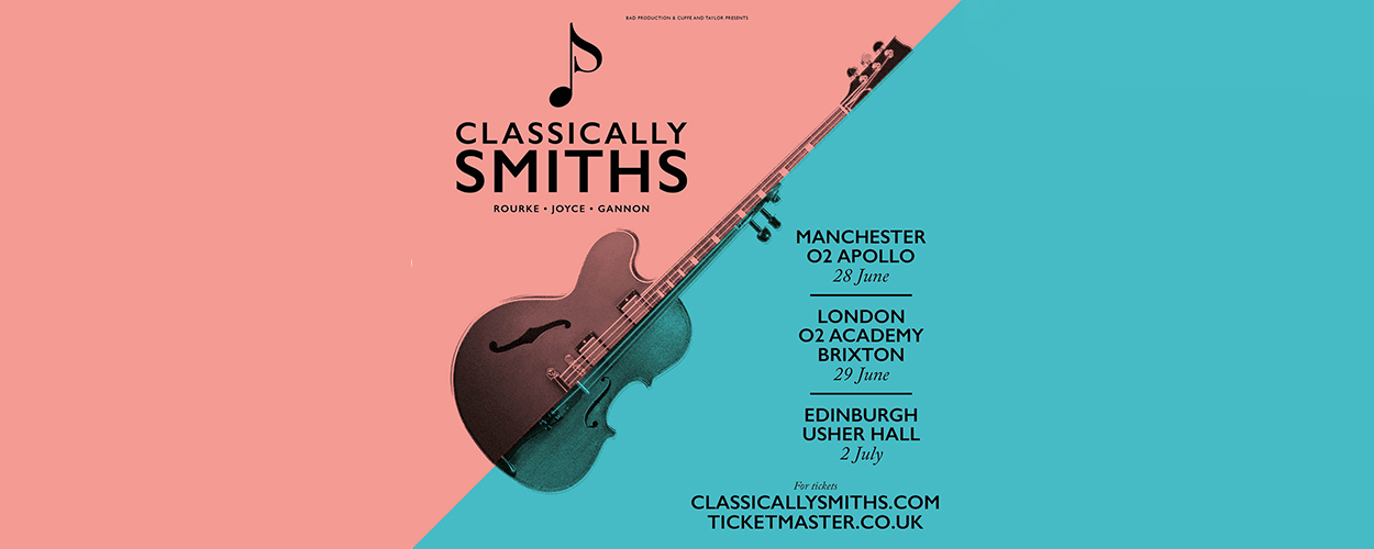 Classically Smiths