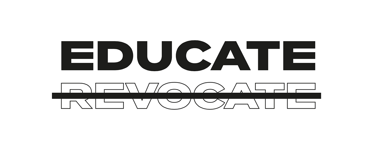 Rainbow Venues - Educate Not Revocate