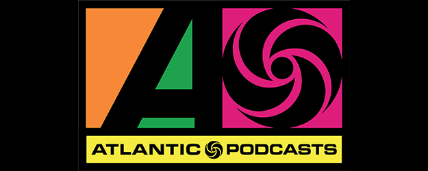 Atlantic Podcasts