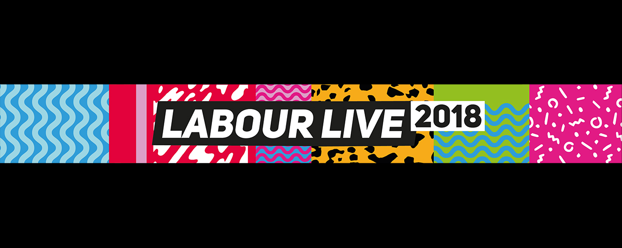 Labour Party to host music, art and politics festival