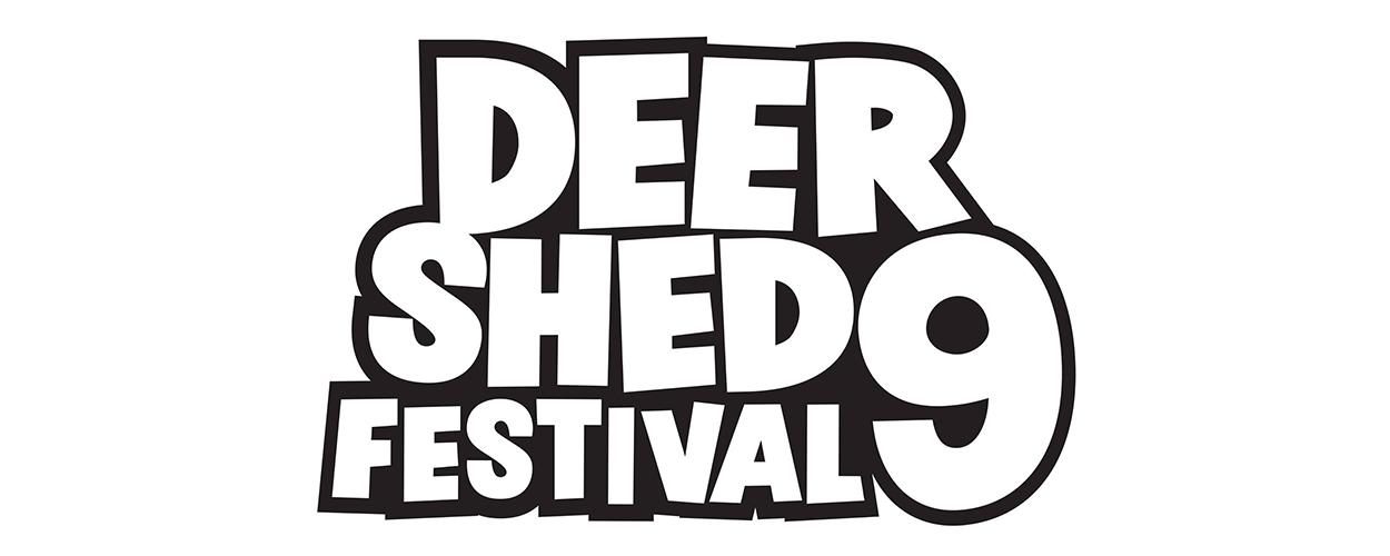 Deer Shed 9