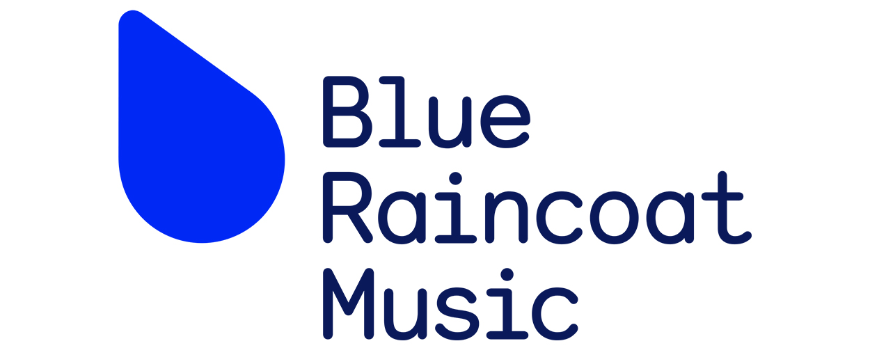 Blue Raincoat Music