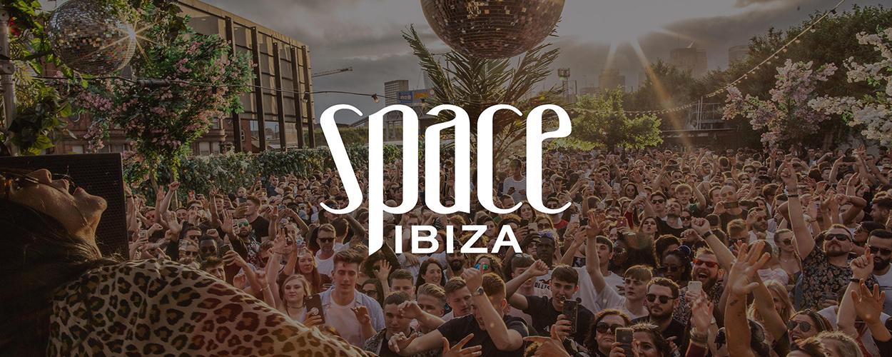 Space Ibiza / Studio 338