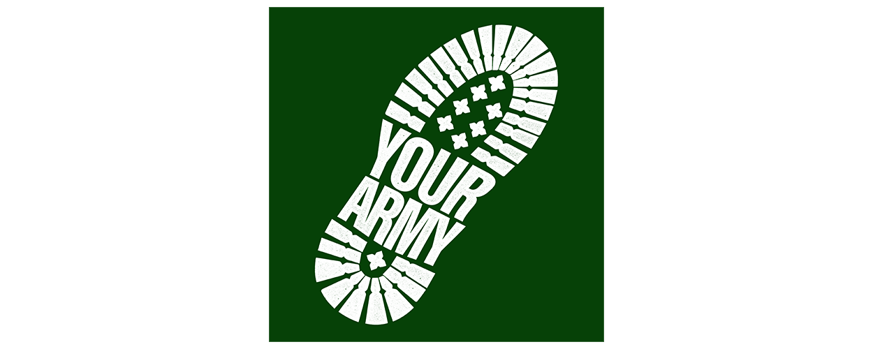 Your Army