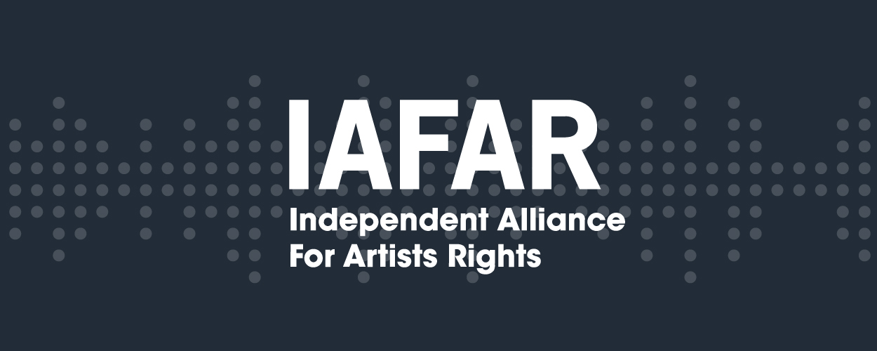 Independent Alliance for Artists Rights (IAFAR)