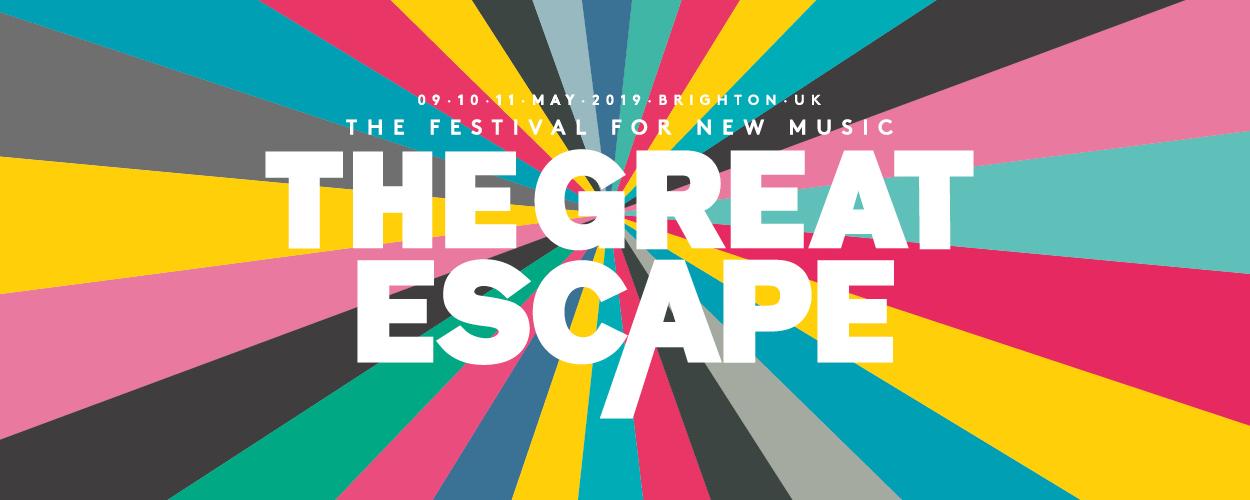 The Great Escape 2019