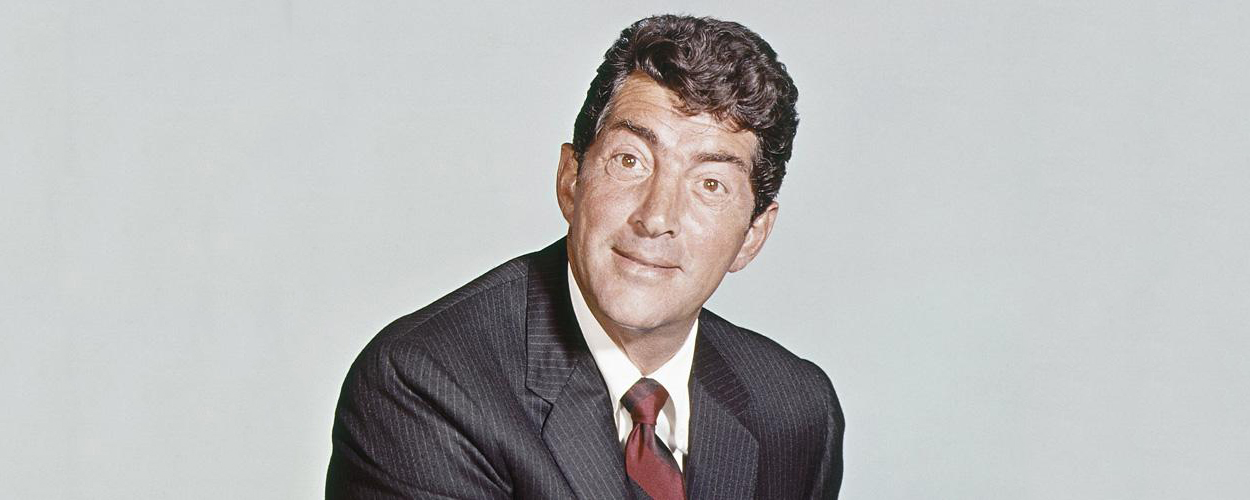 Dean Martin White Christmas.Dean Martin S Daughter Says Baby It S Cold Outside