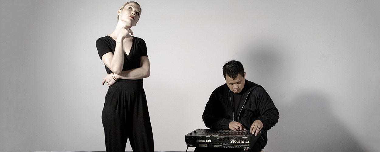 Kid Koala & Trixie Whitley