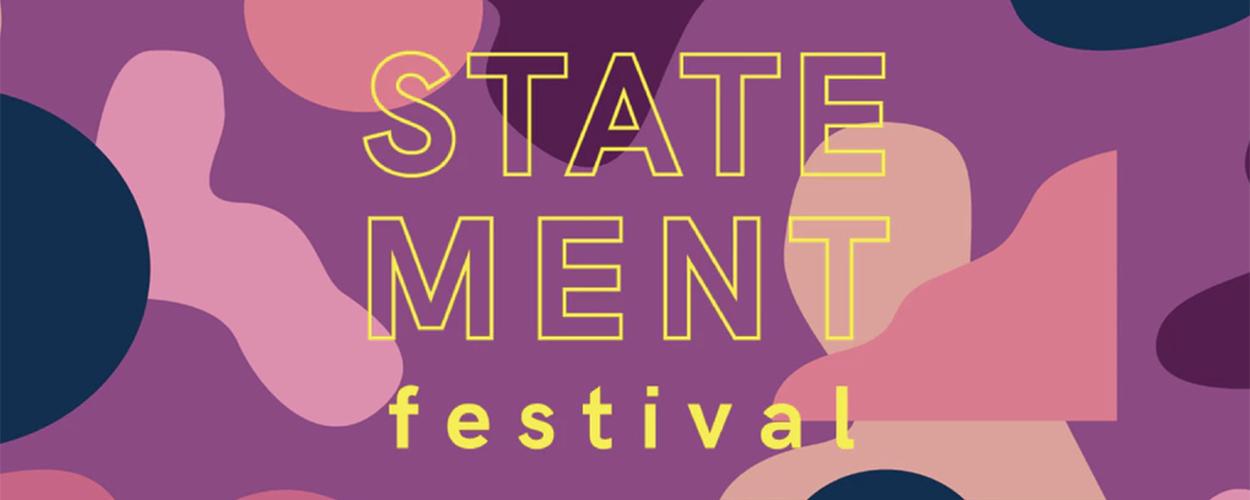 Statement Festival