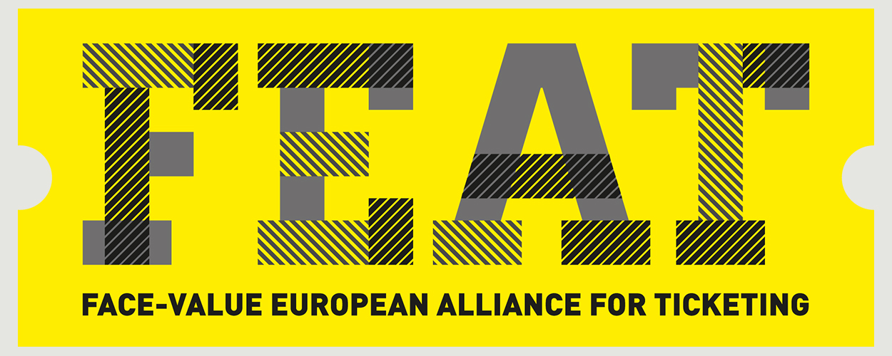 Face-value European Alliance For Ticketing (FEAT)