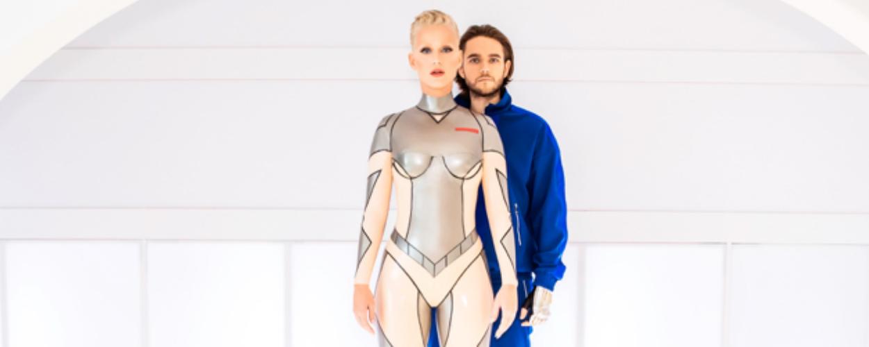 Katy Perry & Zedd