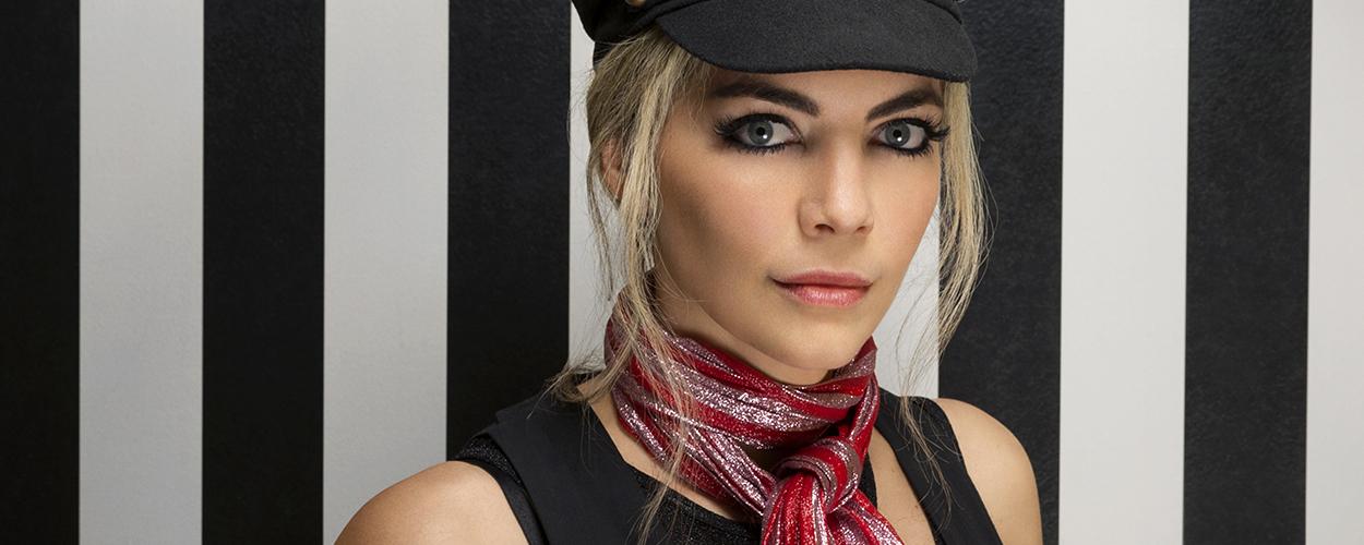 Cassandra Gracey