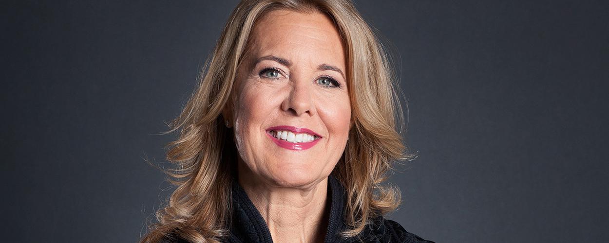 Andrea C Martin