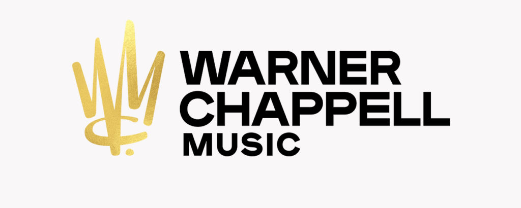 Warner Chappell logo