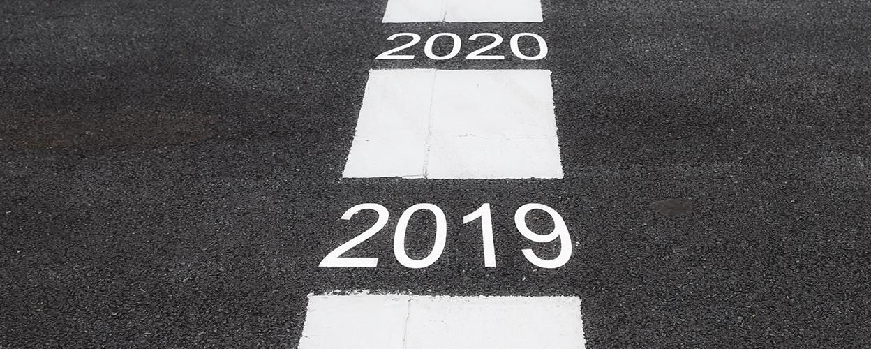 2019 -> 2020