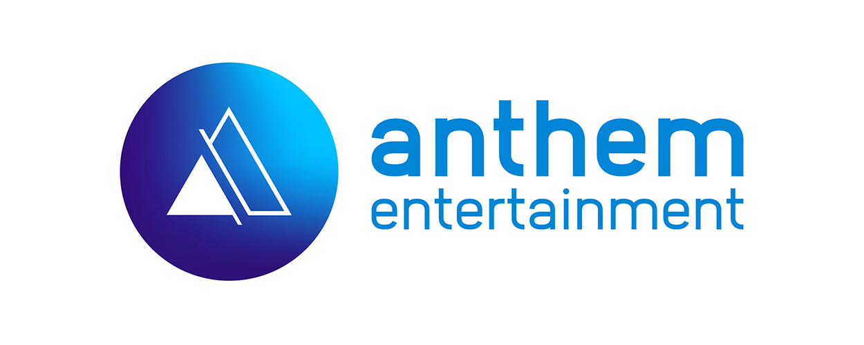 Antherm Entertainment logo