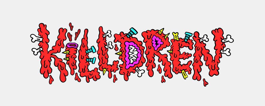 Killdren logo