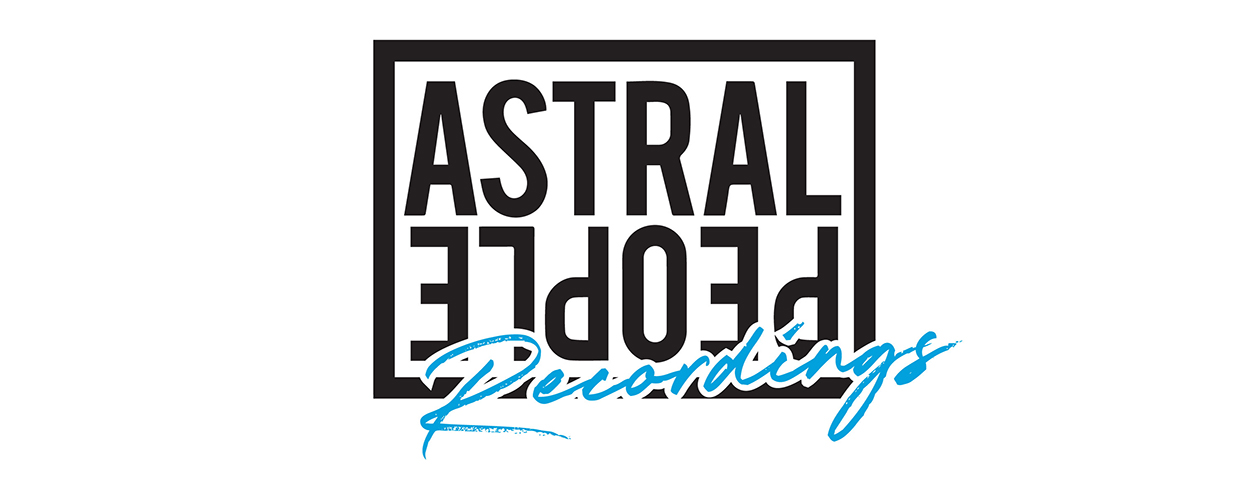 Astral People Recordings