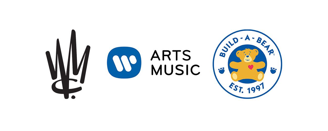 Warner Music / Build-A Bear