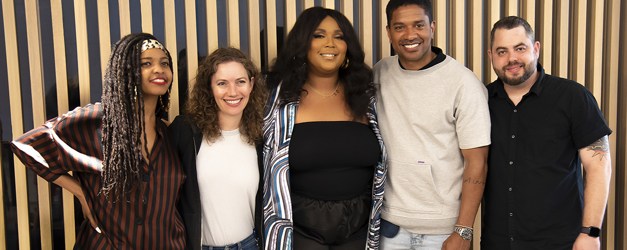 Lizzo / Warner Chappell