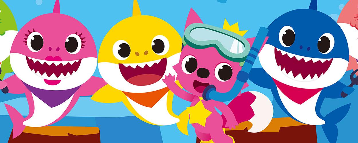 Baby Shark / Pinkfong