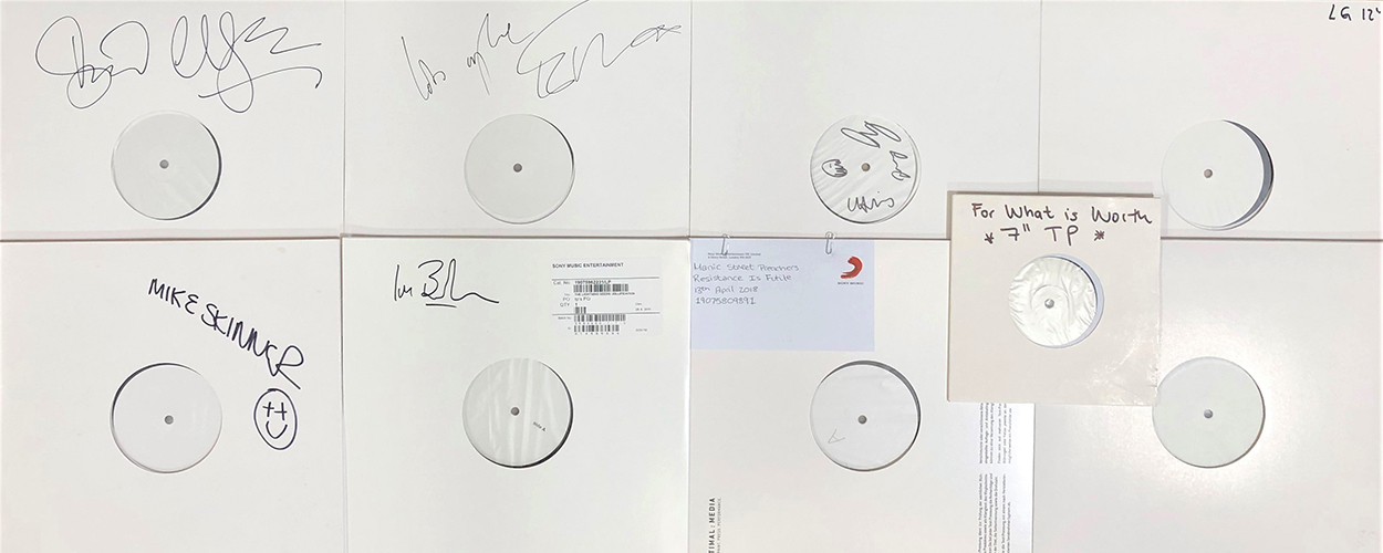 White Label Auction