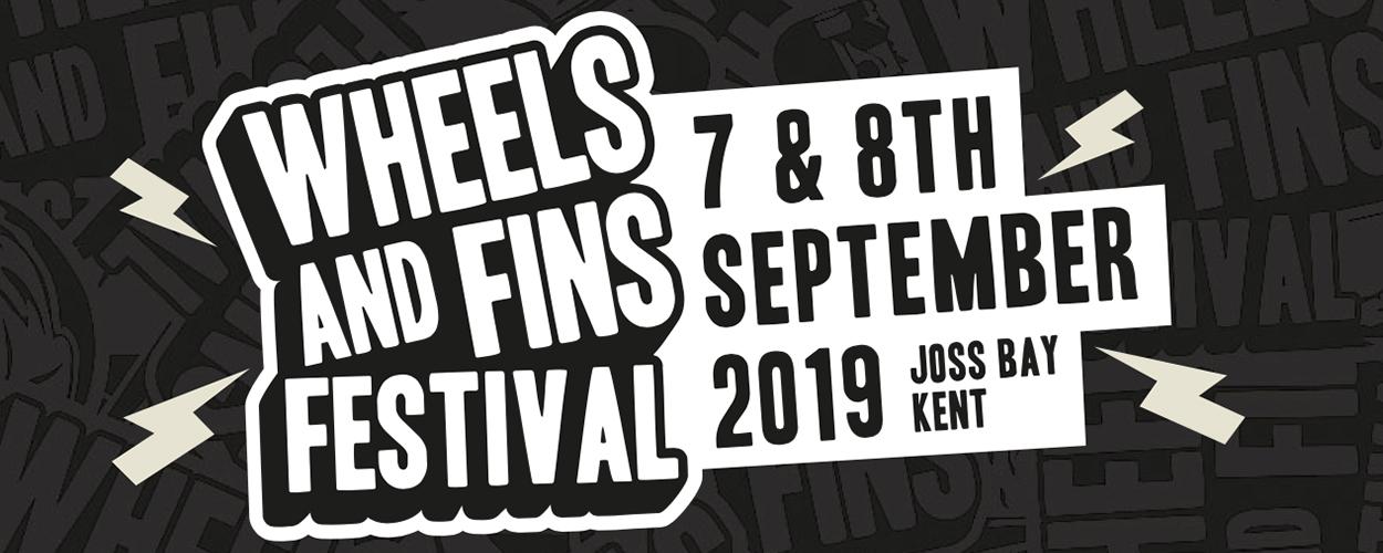 Wheels & Fins