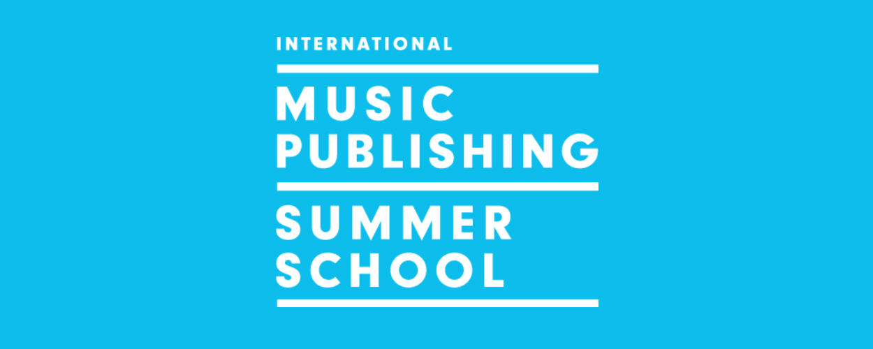 International Music Publishing Summer School