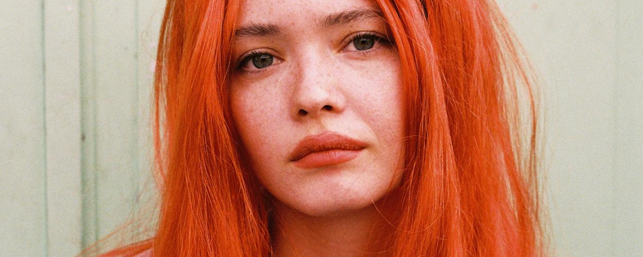 Charlotte Rose Benjamin
