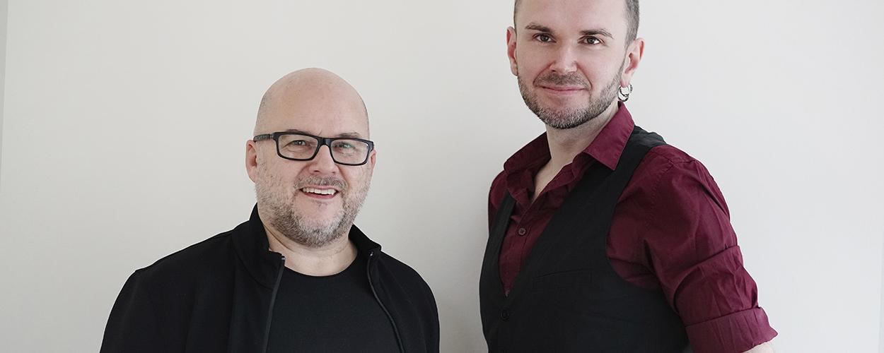 Andreas Schubert and Thomas Thyssen, Schubert Music