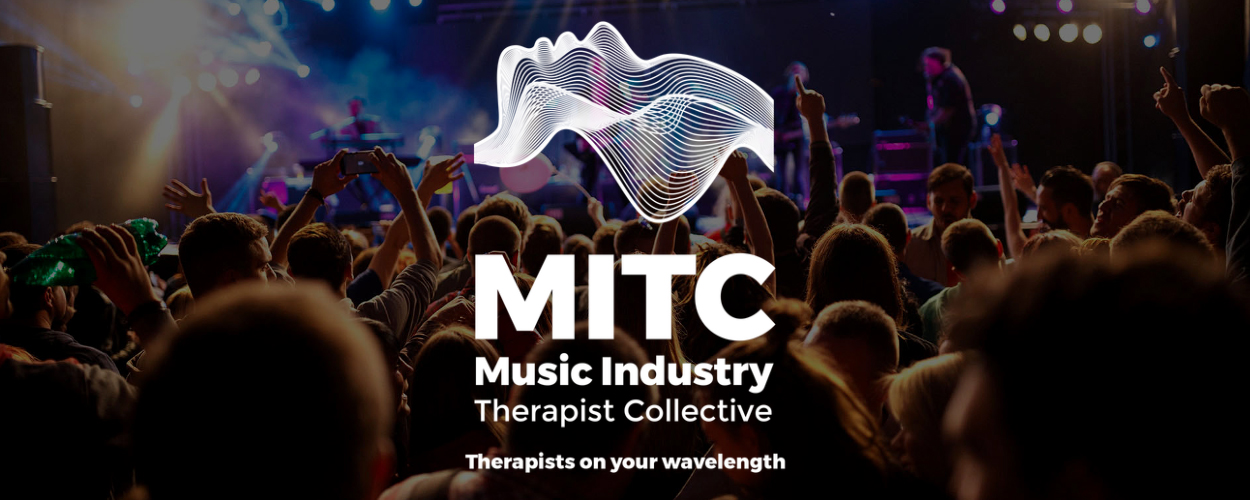 Music Industry Therapists & Coaches